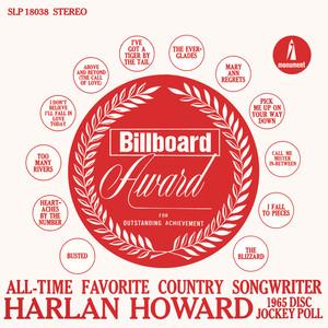 Harlan Howard