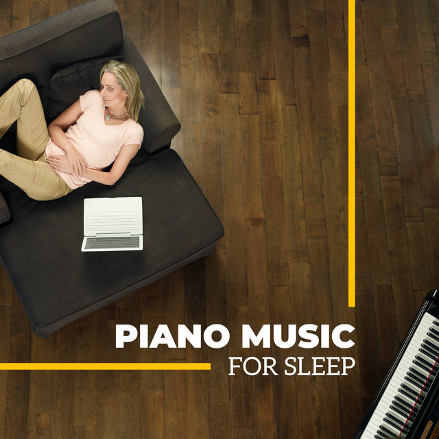Piano Music for Sleep – Relaxing Jazz, Night Music, Soothing
