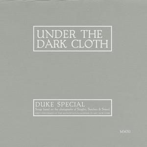 Under the Dark Cloth album