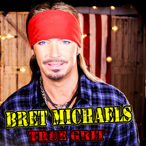 Bret Michaels Nothing To Lose cover