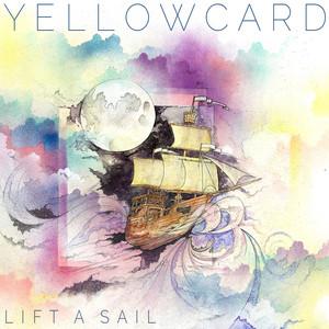 Lift a Sail Albumcover