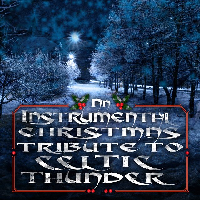 more by holiday star ensemble - Celtic Thunder Christmas