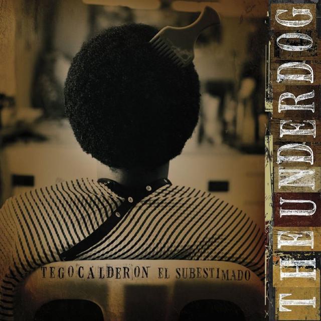 The Underdog - El Subestimado