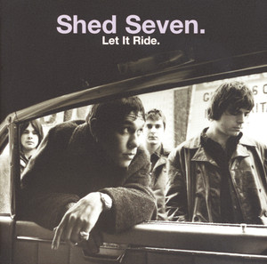 Copertina di Shed - The Heroes