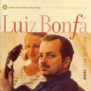 Solo in Rio 1959 album