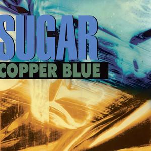 Copper Blue album
