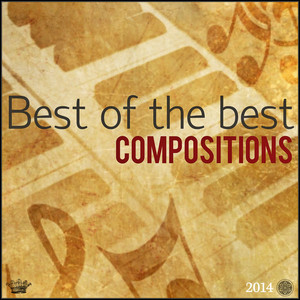 Best of the Best Compositions Albumcover
