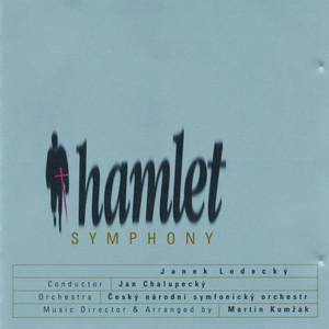Janek Ledecký - Hamlet Symphony