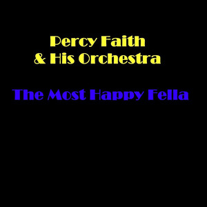 The Most Happy Fella album