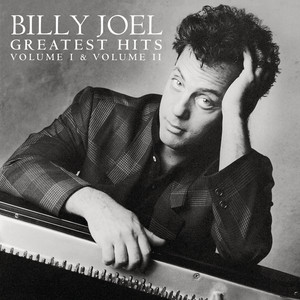 Billy Joel Just the Way You Are cover