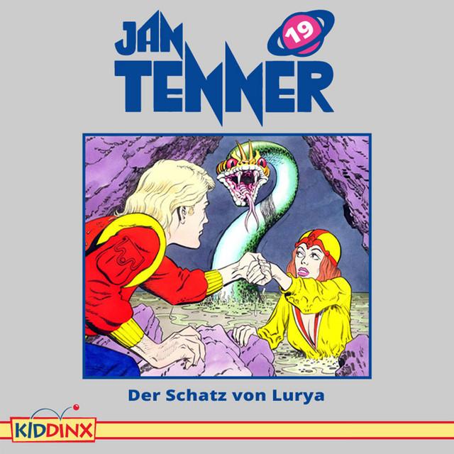 Folge 19: Der Schatz von Lurya von Jan Tenner