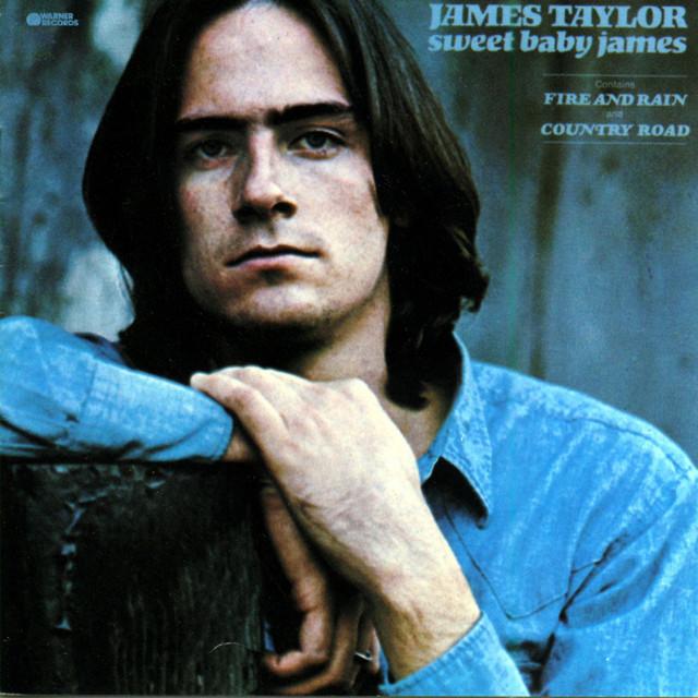 Fire And Rain (70) album cover
