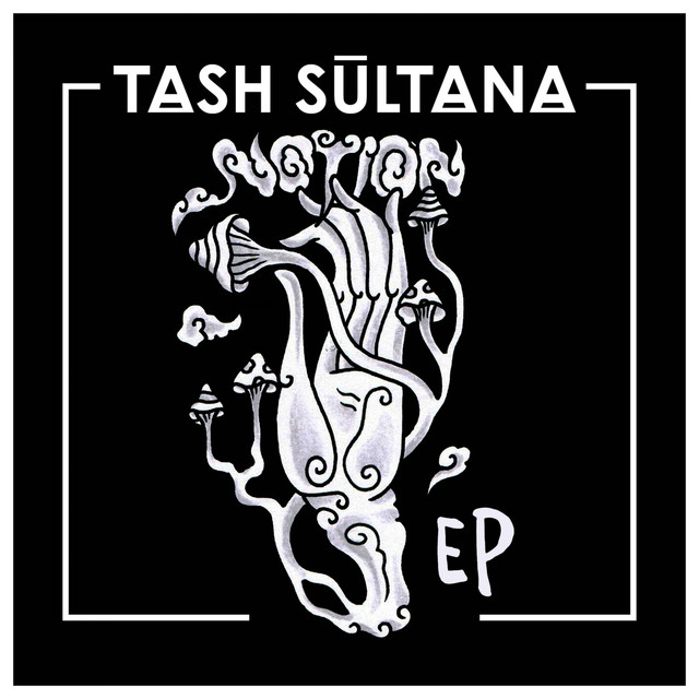 Album cover for Notion by Tash Sultana
