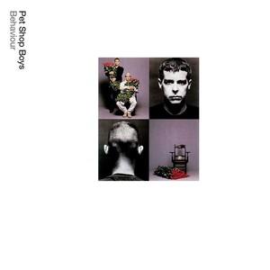 Behaviour: Further Listening 1990-1991 Albumcover