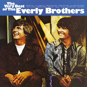 The Very Best of The Everly Brothers - Everly Brothers