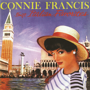 Connie Francis Mama cover