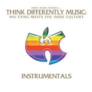 Wu-Tang Meets The Indie Culture Instrumentals Albumcover
