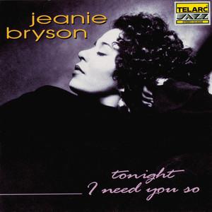 Tonight I Need You So album