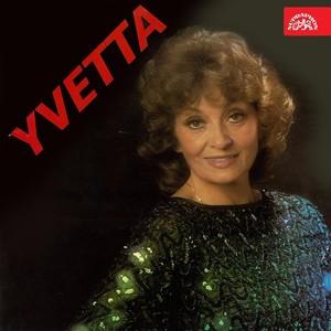 Yvetta Simonová - Yvetta (původní LP+5x bonus)
