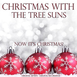Christmas With: The Tree Suns album