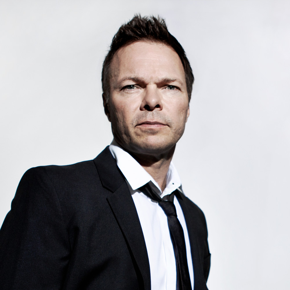 Profile photo of Pete Tong