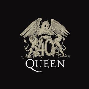 Queen 40 Limited Edition Collector's Box Set Albümü