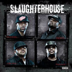 Slaughterhouse Pray (It's a Shame) cover