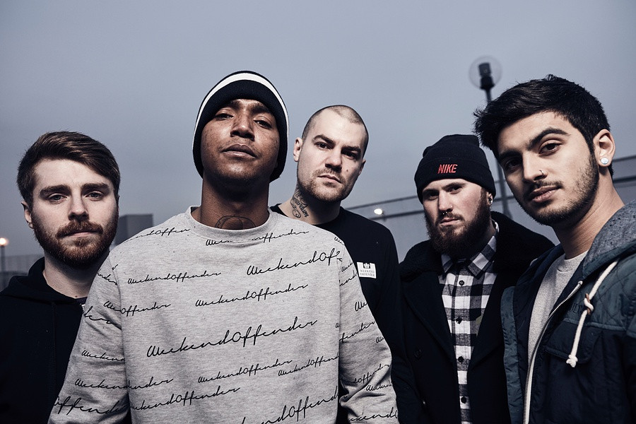 Hacktivist tickets and 2018  tour dates