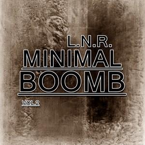 L.N.R. Minimal Boomb, Vol. 2 Albumcover