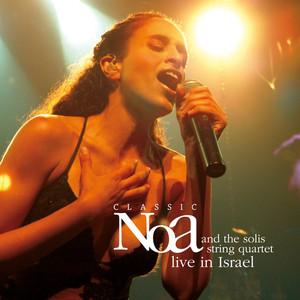 Classic Noa and the Solis String Quartet - Live album