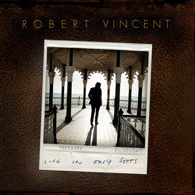 Robert Vincent tickets and 2018 tour dates