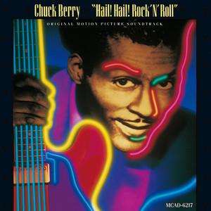 Hail! Hail! Rock 'N' Roll Albumcover