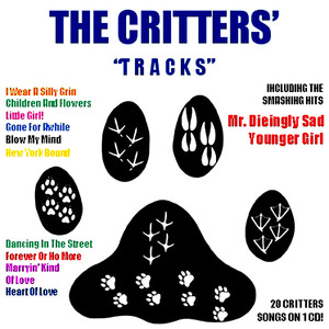TRACKS - Critters