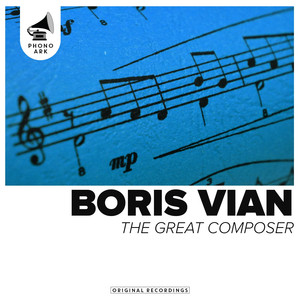 The Great Composer album
