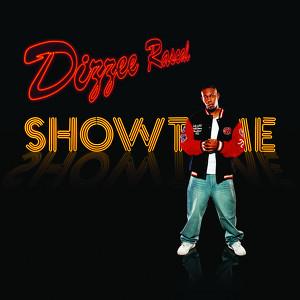 Showtime Albumcover
