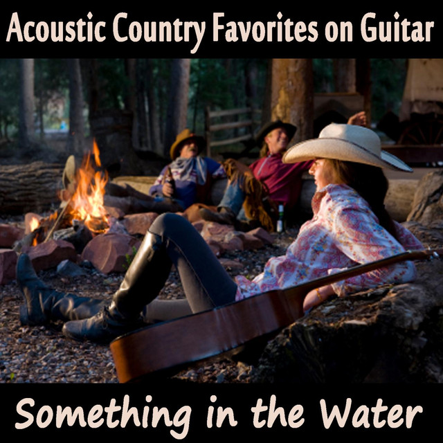 country guitar players on spotify. Black Bedroom Furniture Sets. Home Design Ideas