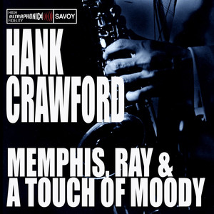 Hank Crawford Blueberry Hill cover
