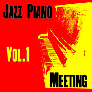Jazz Piano Meeting Vol album