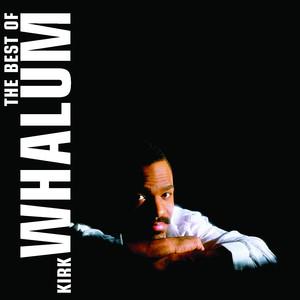 The Best of Kirk Whalum album