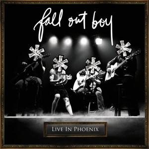 **** Live In Phoenix Albumcover