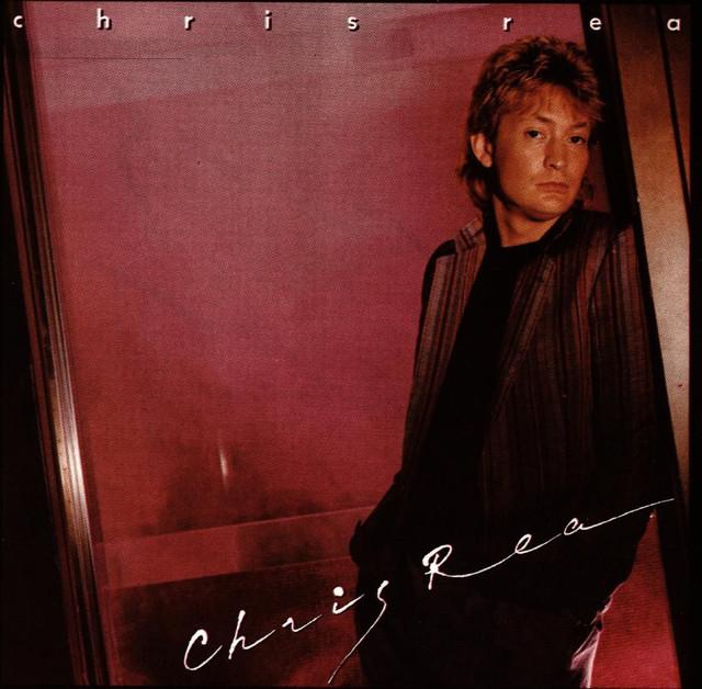 Chris Rea Chris Rea album cover