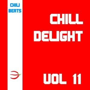 Chill Delight, Vol. 11 Albumcover