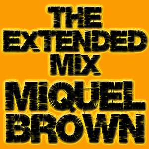 The Extended Mix album