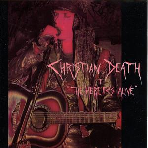 The Heretics Alive album