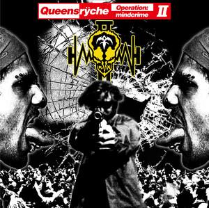 Operation: Mindcrime II Albümü