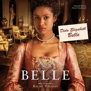 Dido Elizabeth Belle [OT: Belle] (Original Motion Picture Soundtrack) Albumcover