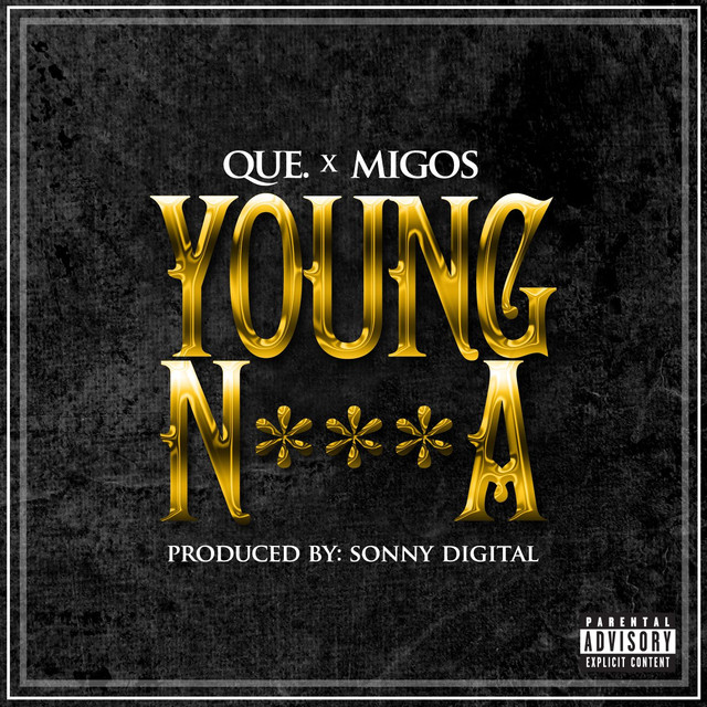 Young N***a