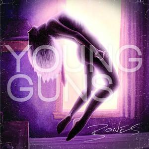 Bones Albumcover