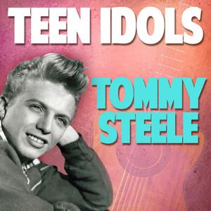 Teen Idols: Tommy Steele album
