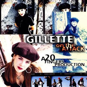 On the Attack album